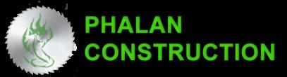 Phalan Construction